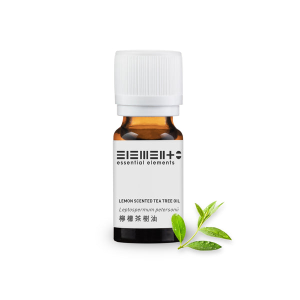 Lemon Scented Tea Tree Oil