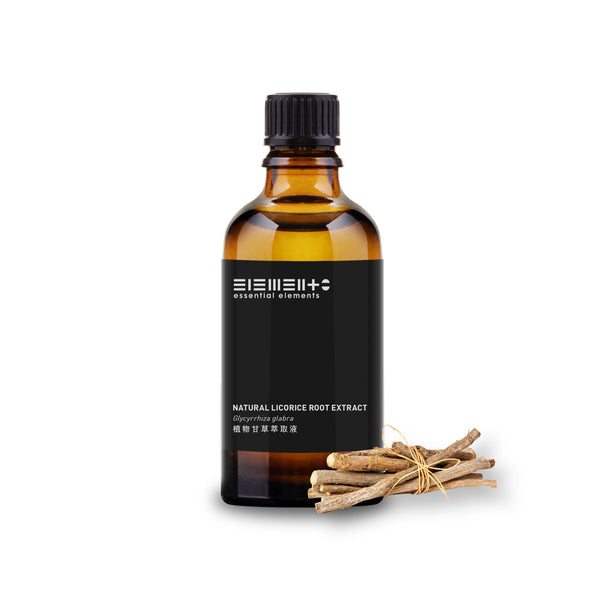 Natural Licorice Roots Liquid Extract