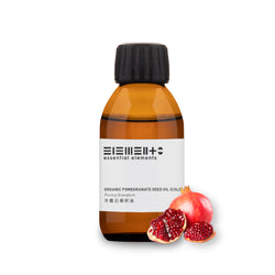 Organic Pomegranate Seed Oil (Cold - Pressed & Refined) 100ml