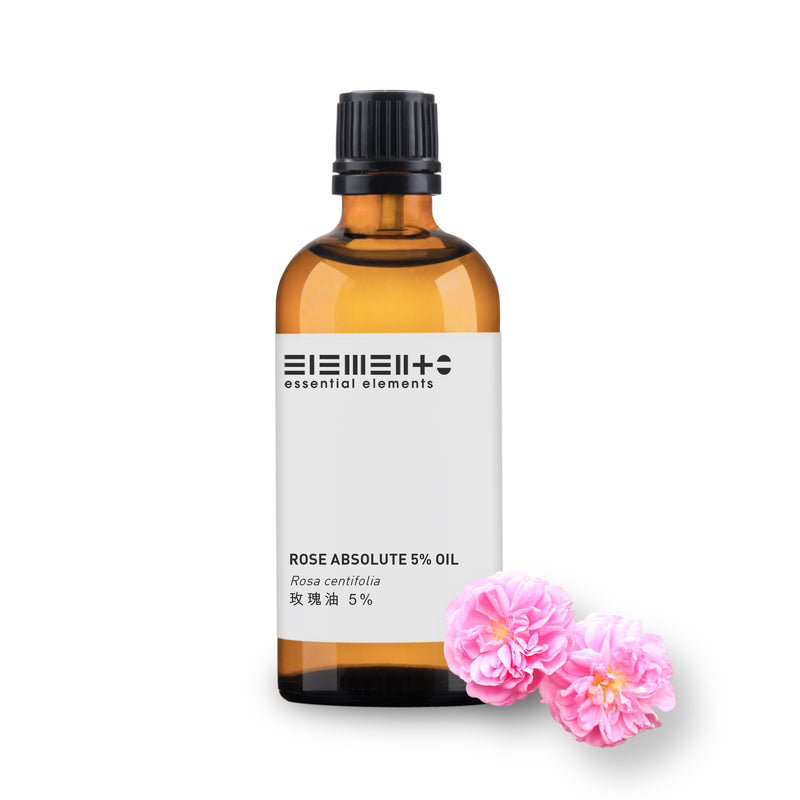 Rose Absolute Oil 5%
