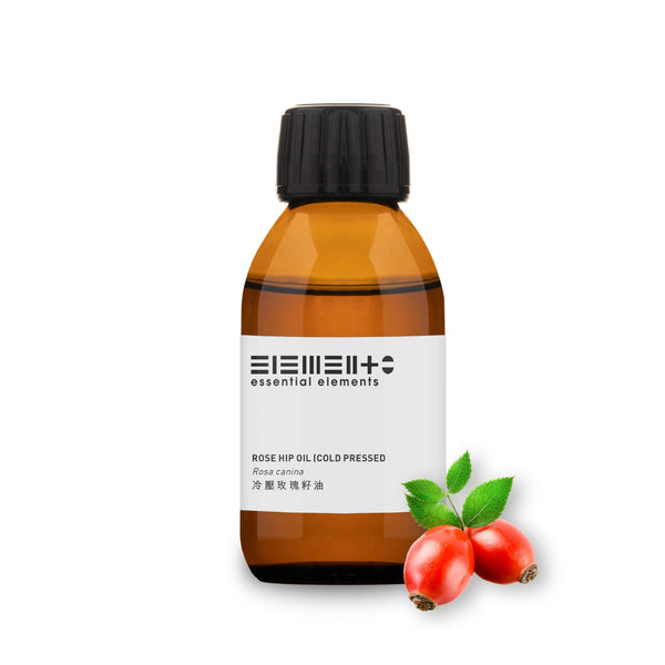 Cold - Pressed Rose Hip Oil 100ml
