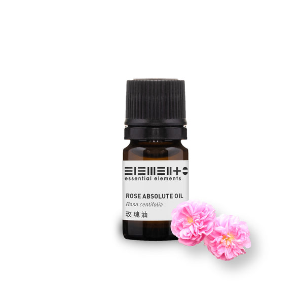 Rose Absolute Oil 100%