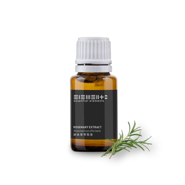 Rosemary Liquid Extract