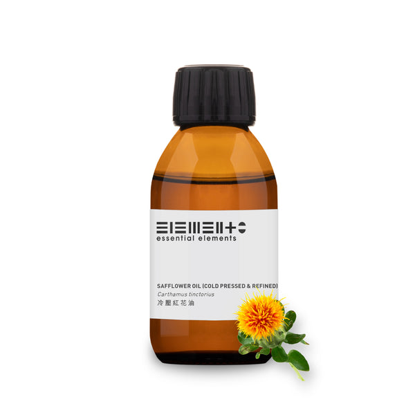 Cold - Pressed Safflower Oil (Refined) 100ml