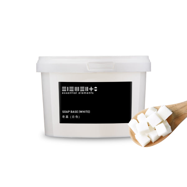 Soap Base (White)
