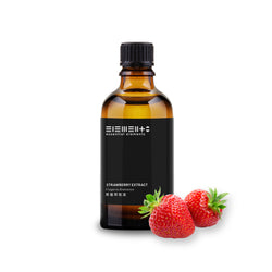 Strawberry Liquid Extract