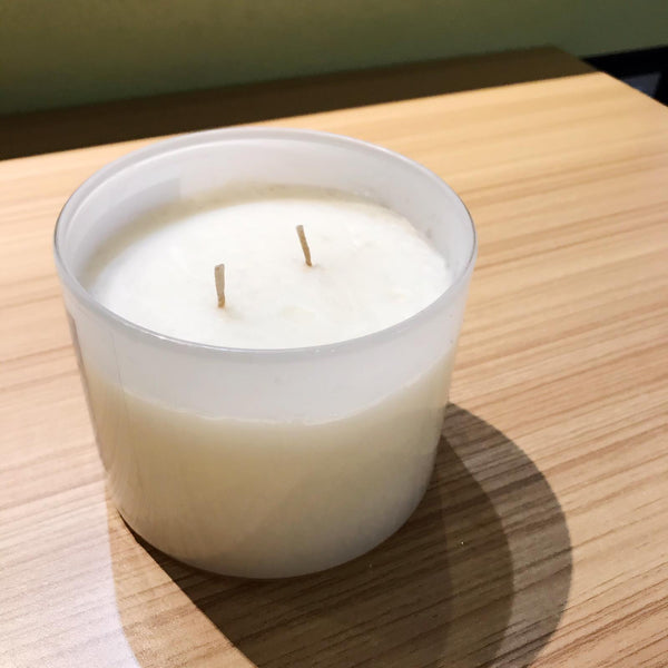 DIY Scented candle Set with cotton candle wick