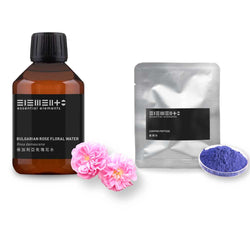Online Limited - Copper Peptide + Bulgarian Rose Floral Water