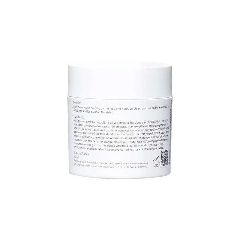 Ageless Rejuvenating Cream