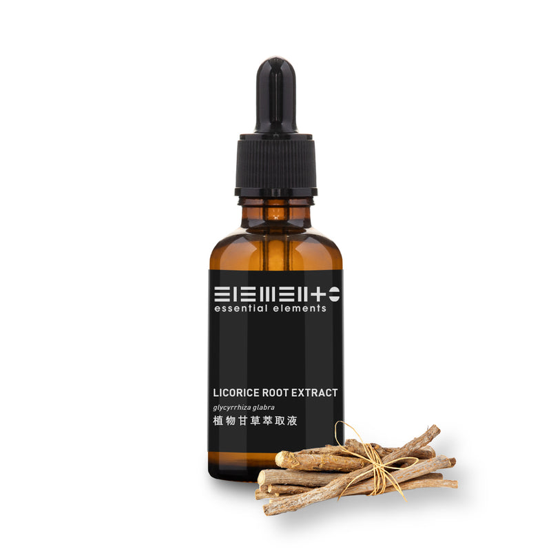 Natural Licorice Roots Liquid Extract 30ml