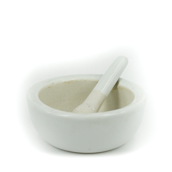 Mortar and Pestle dia.100mm