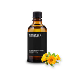 Natural Calendula Liquid Extract