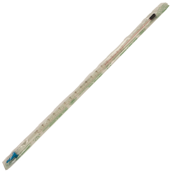 Alcohol Thermometer (-10/150℃; 305mmL) (pick up only)