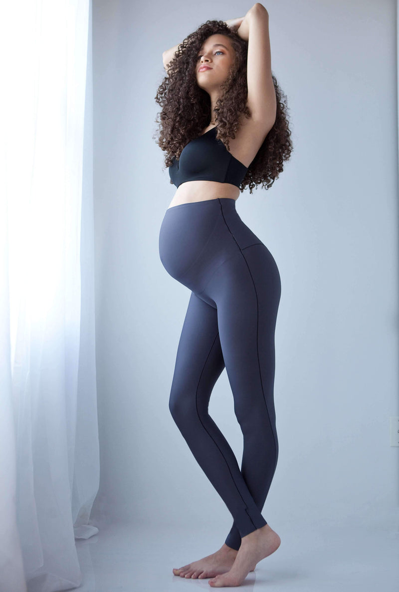 LEVANTA LEGGINGS - GREY