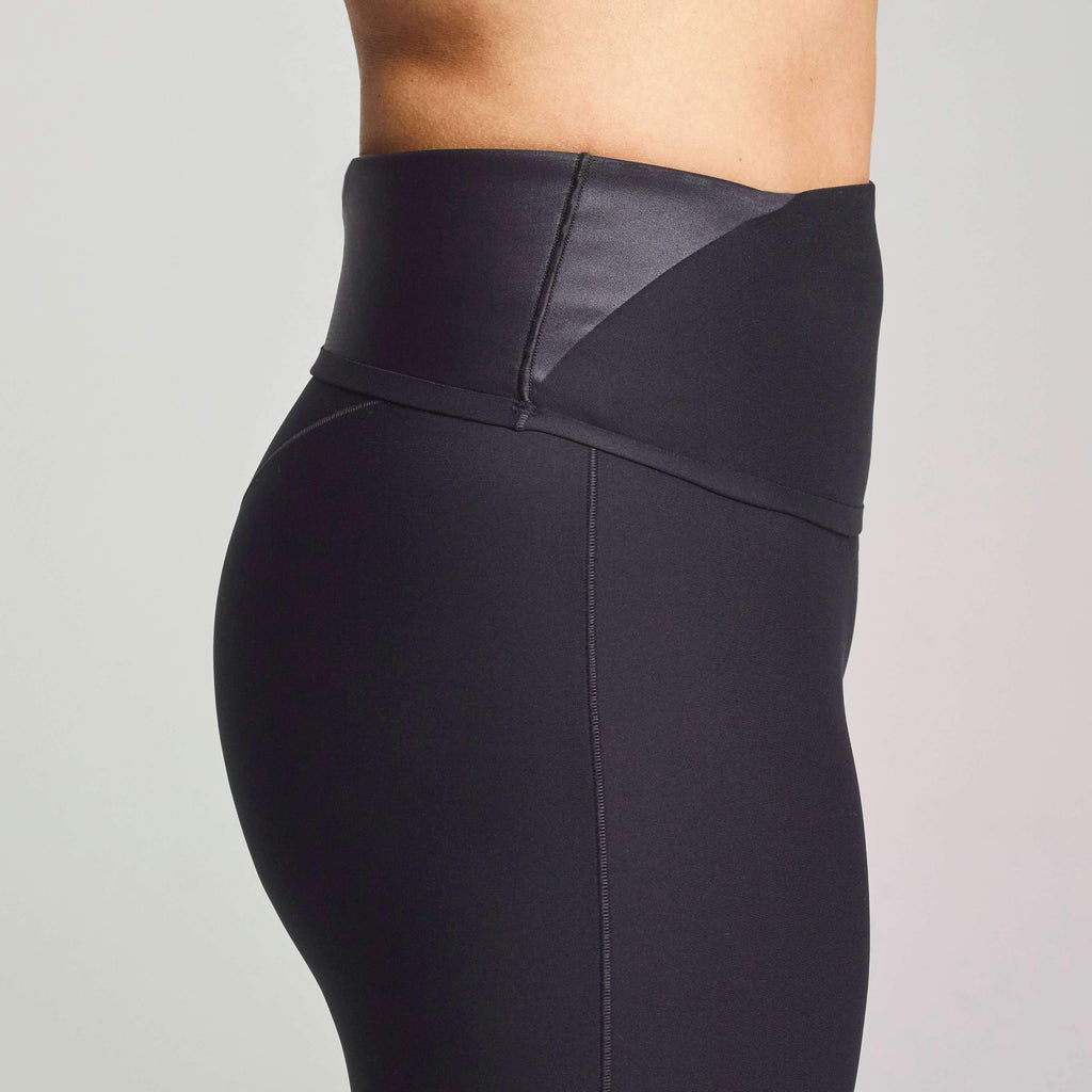 LEVANTA LEGGINGS - BLACK