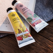The Handmade Soap Company Hand Cream Tube - Grapefruit & May Chang