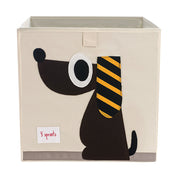 3 SPROUTS TOY STORAGE BOX - DOG