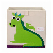 3 SPROUTS TOY STORAGE BOX - DRAGON