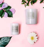 Brooke & Shoals Scented Candle - Jasmine Patchouli & Cashmere Wood