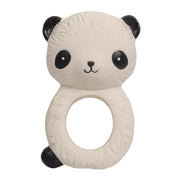 TEETHING RING PANDA