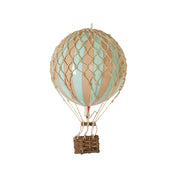 AUTHENTIC MODELS HOT AIR BALLOON MINT - VARIOUS SIZES