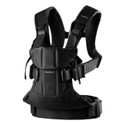 Babybjorn Baby Carrier One - Black