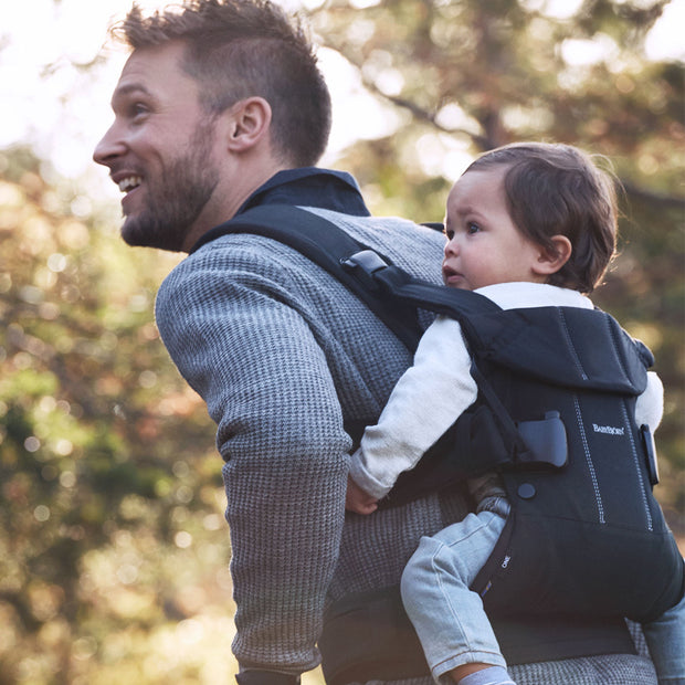 BABYBJORN BABY CARRIER - ONE