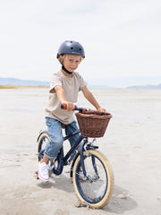 BANWOOD CLASSIC 16'' KIDS BIKE - NAVY