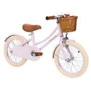 BANWOOD CLASSIC 16'' KIDS BIKE - PINK