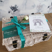 BUILD YOUR OWN GIFT HAMPER - ( ADD BASKET + FILLING + PACKING)