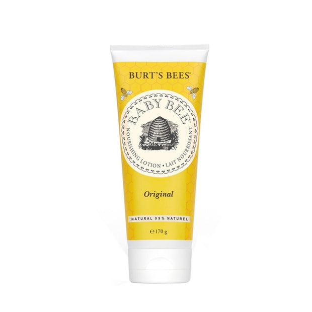 BURTS BEES BABY BEE - ORIGINAL BUTTERMILK LOTION