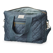CAM CAM COPENHAGEN BABY CHANGING BAG - CHARCOAL