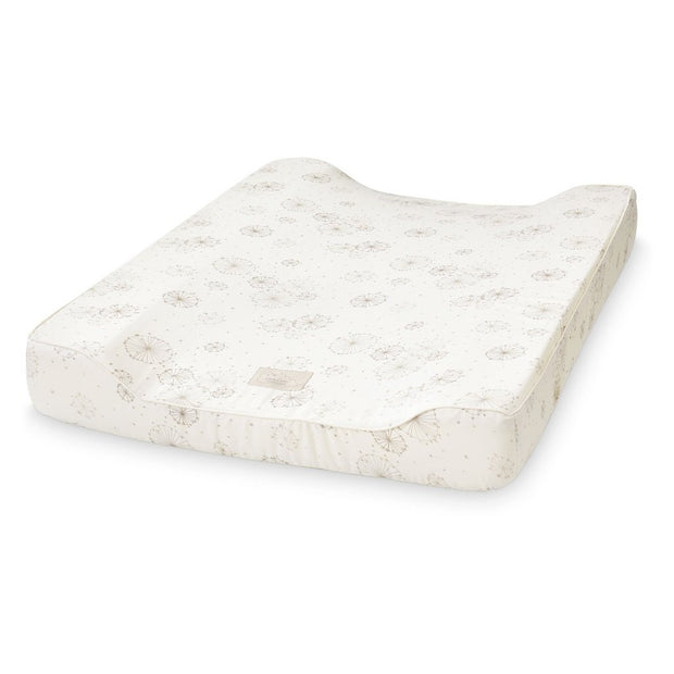 CAM CAM COPENHAGEN CHANGING CUSHION - DANDELION NATURAL