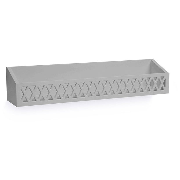 CAM CAM COPENHAGEN HARLEQUIN SHELF - GREY