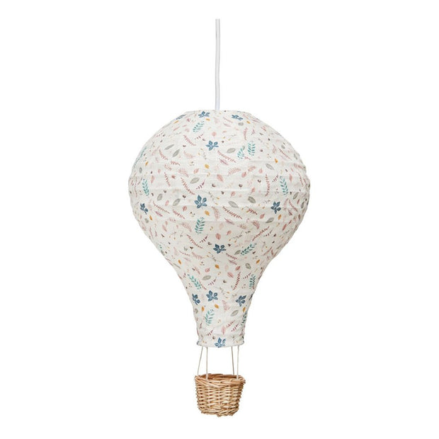 CAM CAM COPENHAGEN HOT AIR BALLOON LAMP - PRESSED LEAVES