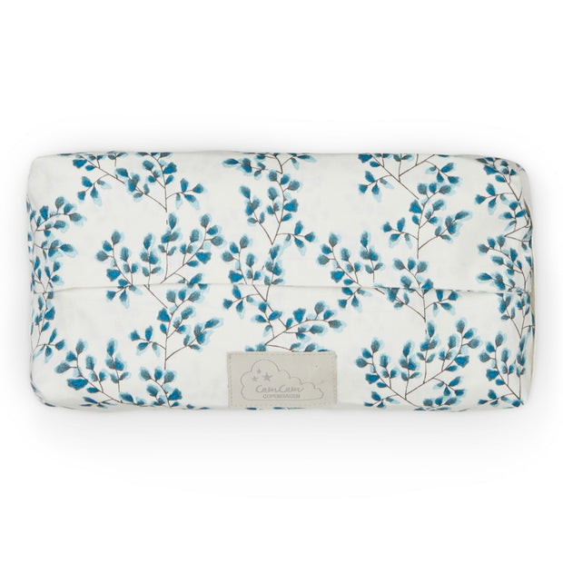 Cam Cam Copenhagen Organic Wet Wipes Cover - Fiori