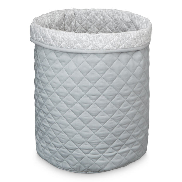 Cam Cam Copenhagen Large Storage Basket - Grey Wave