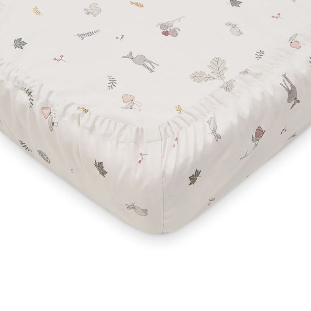 CAM CAM COPENHAGEN CHANGING CUSHION - FAWN