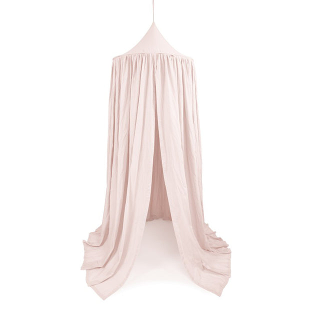 Cotton & Sweets Canopy - Powder Pink (Maxi)
