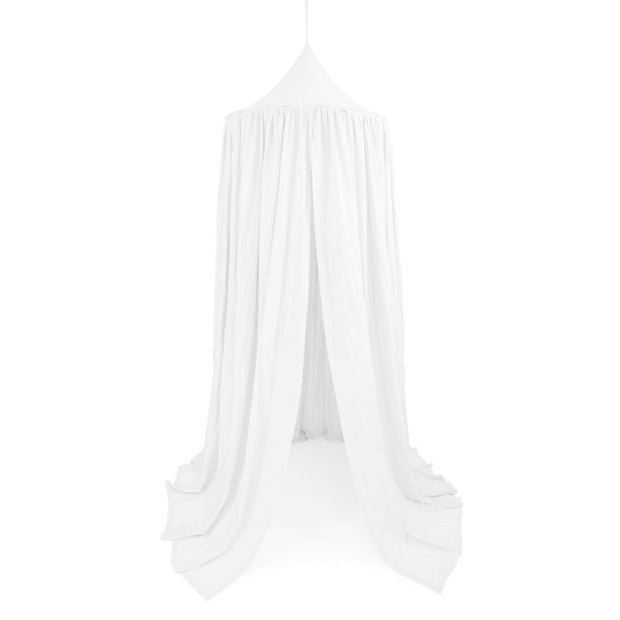 Cotton & Sweets Canopy - White (Maxi)