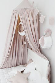 Cotton & Sweets Wall Decoration - Powder Pink Swan