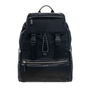 JEM + BEA ELLIOT BACKPACK - BLACK