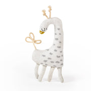 FABLIEK SMALL GIRAFFE KNITTED TOY