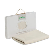 LITTLE GREEN SHEEP ORGANIC MATTRESS PROTECTOR - MOSES BASKET