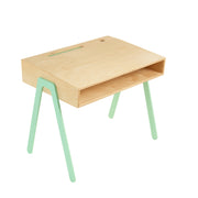 IN2WOOD KIDS DESK - MINT