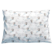 JIMMY CRICKET - MRS MIGHETTO OH CLOUD FRIENDS PILLOWCASE