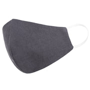REUSABLE & WASHABLE LINEN FACE MASKS