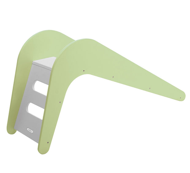 JUPIDUU CHILDS SLIDE - GREEN