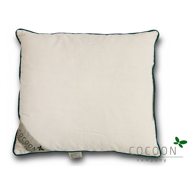 KAPOK ORGANIC JUNIOR PILLOW - 40 cm X 45 cm