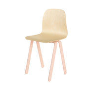 IN2WOOD KIDS CHAIR - PINK